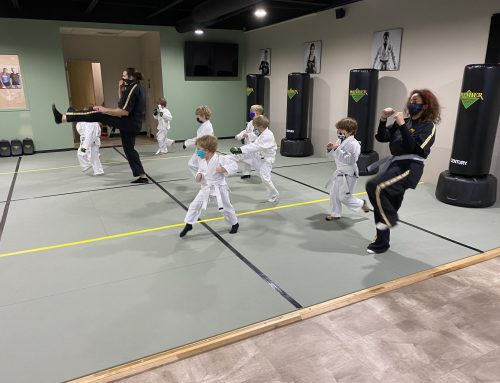 New martial arts studio to open in Lakewood