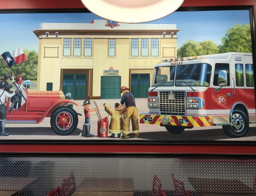Firehouse Subs opens on Northwest Highway