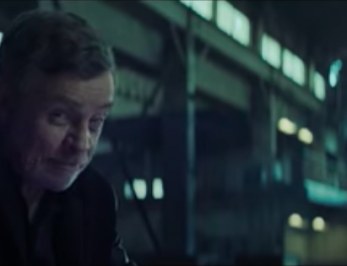 Mark Hamill orders takeout from this neighborhood eatery in Uber Eats commercial