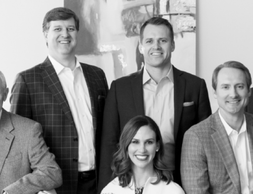 Face of  Real Estate: The Rhodes Group