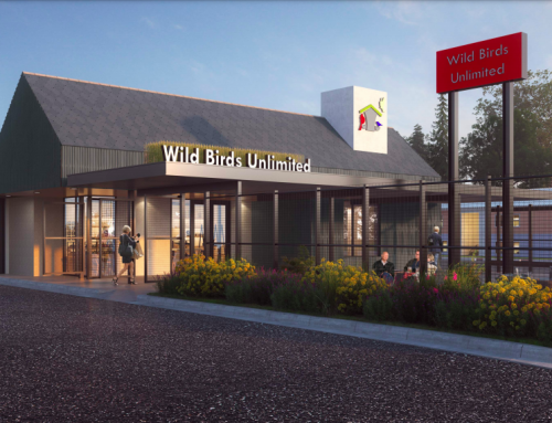 Wild Birds Unlimited migrates to former dry cleaner on Abrams Road