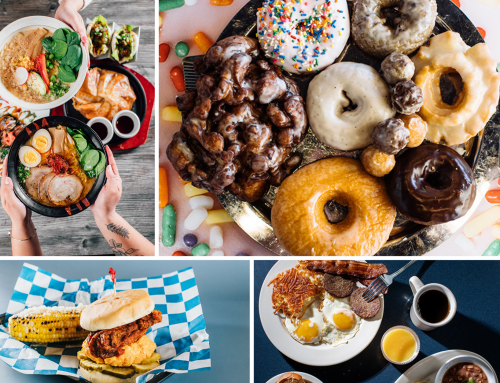 9 popular food trends that dominated the decade in East Dallas