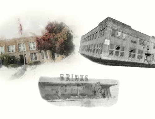 Places in peril: What happened to historic sites Brink's, Ms. Baird's Bread and Deep Ellum