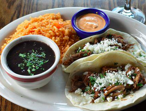 UPDATE: E-Bar Tex Mex spinoff to open soon on Greenville Avenue