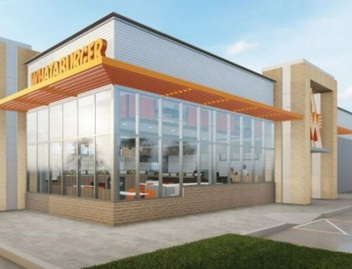 Waiting in the drive-through: Whataburger decision held over to Plan Commission meeting May 20
