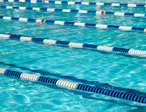 Woodrow Wilson freshman Campbell Chase swims to victory