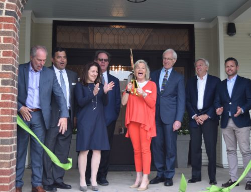 Magdalen House opens new $3.5 million treatment center in historic East Dallas home