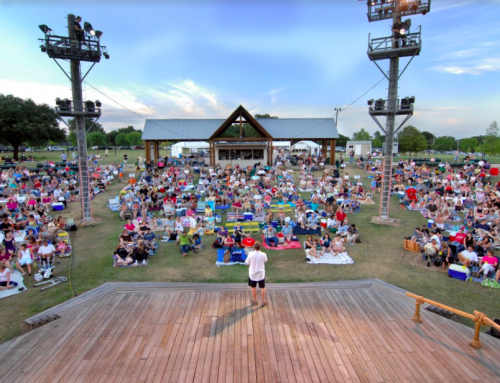 Shakespeare Dallas opening the curtain on summer season at Samuell-Grand Amphitheater