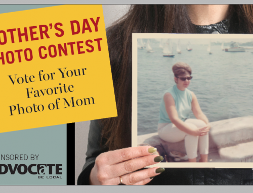 Lakewood Mother's Day Photo Contest