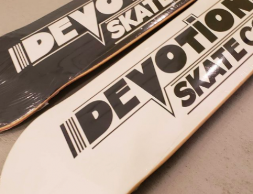 New skate shop drops in to East Dallas