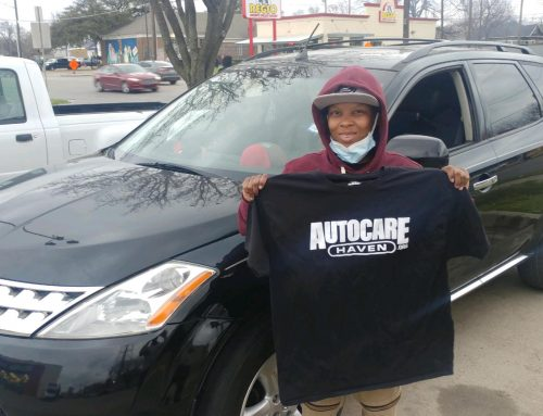 Autocare Haven: How a neighbor's nonprofit pumps the brakes on expensive car repairs