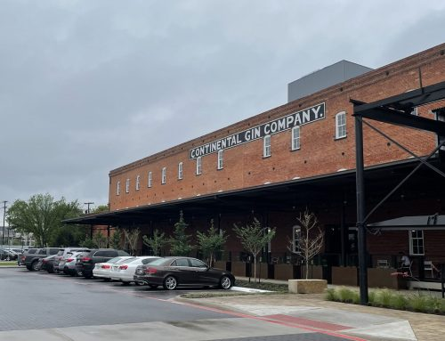 Omakase restaurant to open in Continental Gin Building in Deep Ellum
