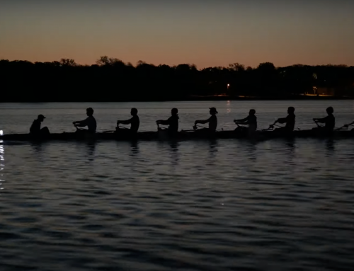 Woodrow rowers head to Florida to compete in Youth National Championships
