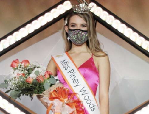 Bryan Adams alumna representing East Dallas in Miss Texas pageant later this month