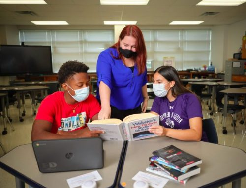 $50 vaccination incentive for Dallas ISD students