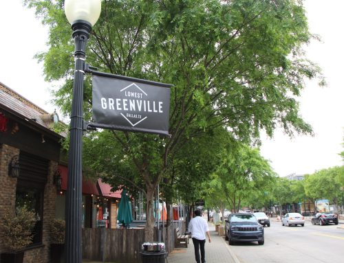 Lowest Greenville to host festive Halloween activities for kids and adults